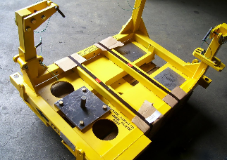 Modern Machine Company - Seattle, WA